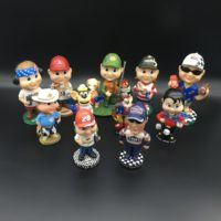 Some campaigns are meant to be fun.  Bobbles represent a completely different approach to consumer marketing and are immensely popular for program incentives or retail sales.